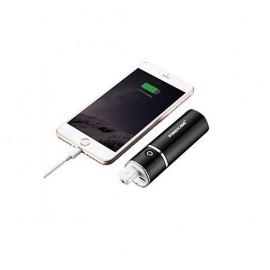 Banque d'Alimentation de Secours Slim2 5 000 mAh USB 5V
