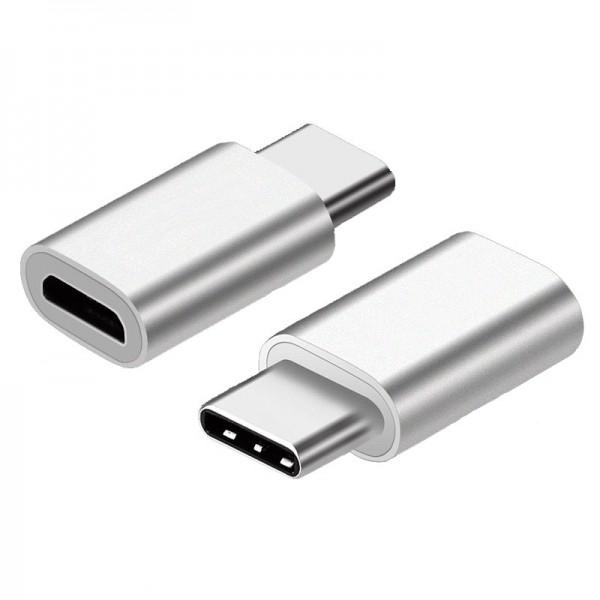 Adaptateur Micro-USB vers USB-C