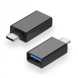 Adaptateur USB vers USB-C