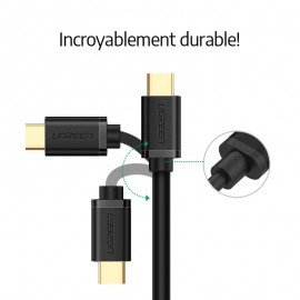 Câble USB vers USB Type C