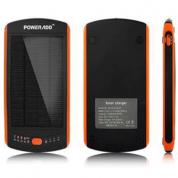 Batterie et Chargeur Solaire Power Bank 23 000 mAh - Ordinateur Portable/Téléphone