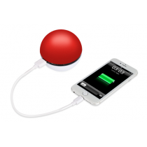 Batterie Externe Ball Go 12 000 mAh