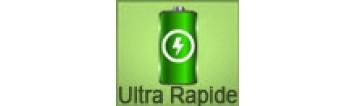 Vitesse de Chargement Ultra Rapide (0)