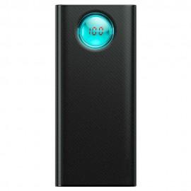 Batterie Externe 20 000mAh à Chargement Rapide pour Smartphone
