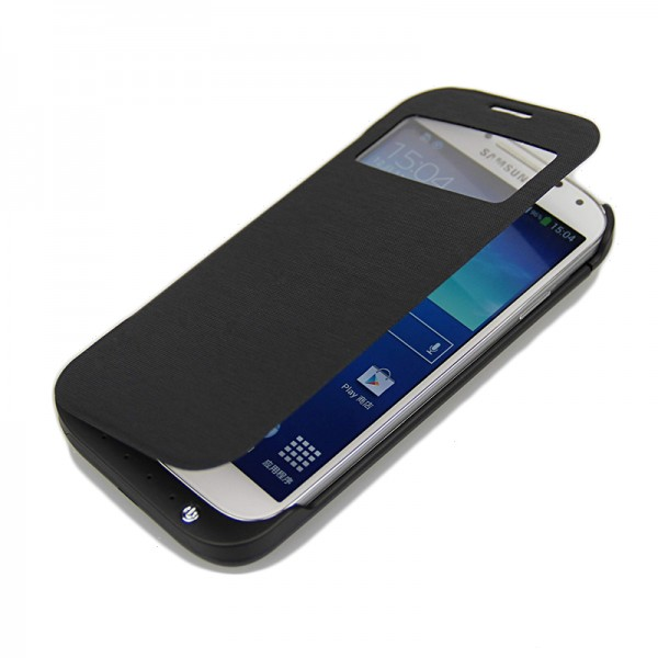 Coque Batterie 3200mAh Rechargeable Power Case Galaxy S4