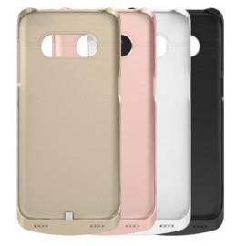 Coque Batterie 5200mAh Rechargeable Power Case Galaxy S7