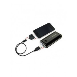 Power Bank Batterie Externe USB 5600mAh