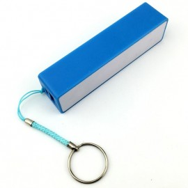 Batterie Externe USB 2600mAh