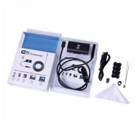 Caméra Endoscopique USB Avec Fonction WIFI - iPhone et Android