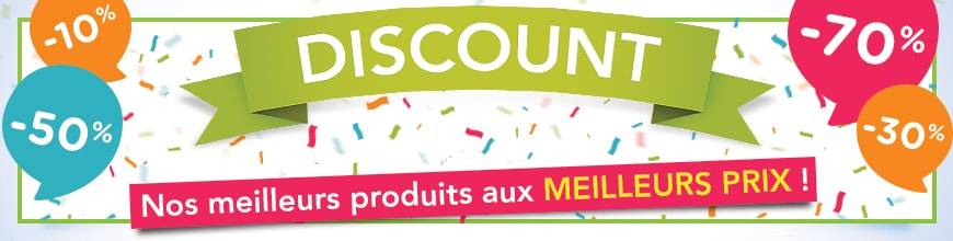 Discounts - BatterieExterne